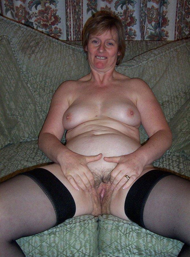 Big tit granny compilation