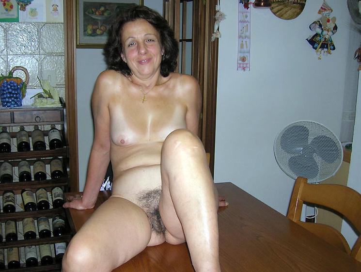 Wives facebook nude
