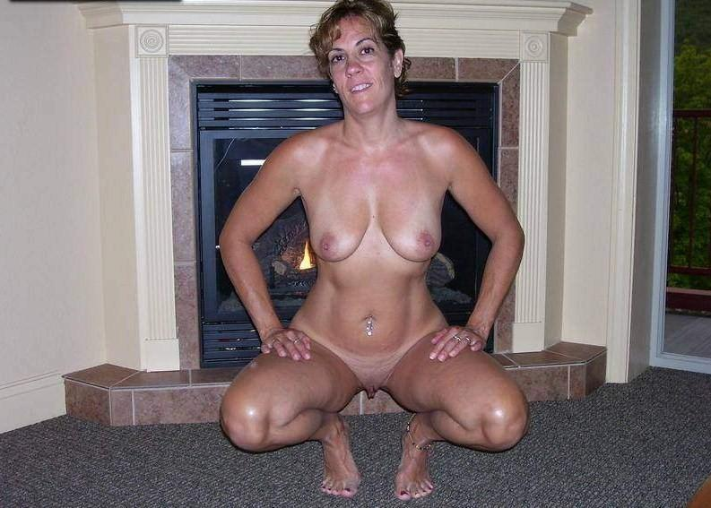 Aged naked women amateur middle