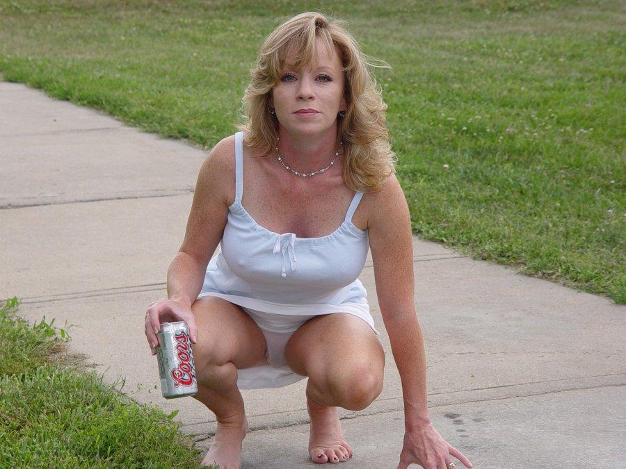 Mom nude at church porno photo