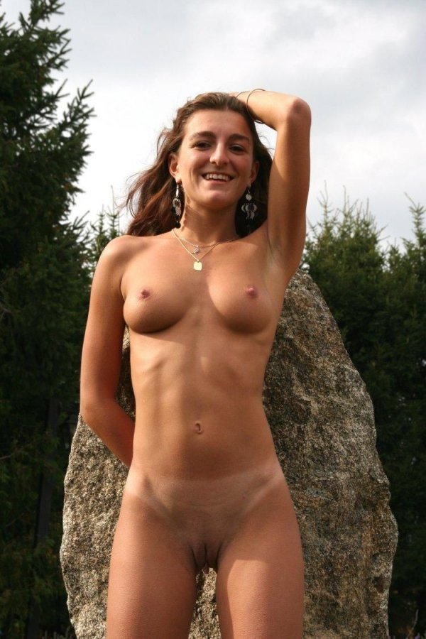Nsfw Nude